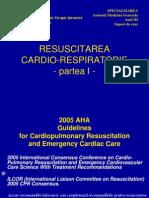 1.Resuscitarea Cardio Respiratorie Partea I Curs