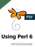 UsingPerl6
