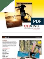 2014 Enviva Media Kit Spanish