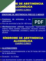 ABSTINENCIA+ALCOHÓLICA
