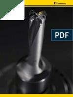 A-11-02679 MasterCat Rotating Indexable Drills Metric 1