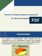 4i Control of VOC