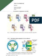 CCA12 Rom-CV Mecanism Reductor