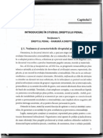 1. Introducere in Studiul D.P.