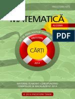 Presstern Carte Matematica 2 Algebra