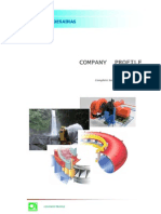 Company Profile Desainas 2014