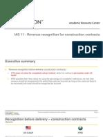 Construction Contracts-IAS 11 & Rev Rec & Journals-EY-PG22