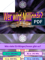 2013 Millionenshow Sekundarstufe 01 10 2013 akt.-3.ppt