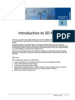 AutoCAD 2010 Learning AutoCAD 3D