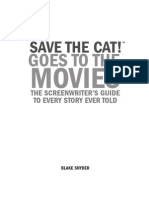 Save the Cat Goes to the Movies 20 PDF