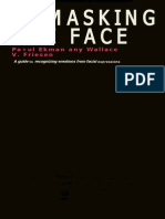 Paul Ekman Umasking the Face