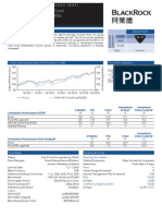 Bgf Global Equity Income Fund Factsheet Sg En