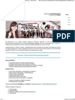 Vocal) - SG Recruiters Group Pte Ltd _ JobsDB Singapore