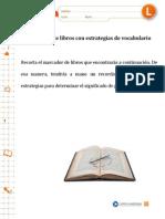 Estrategia Vocabulario (1)