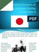 japanesepows