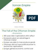 The Ottoman Empire Part3