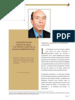Salvador Valencua Carmona y Hector Fix Zamudio
