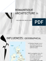 gothic architecture in the british isles