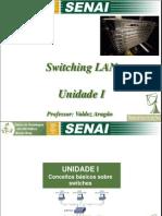 Aula 1 - Switching LAN
