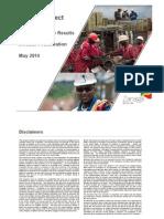 ZIOC Investor Presentation May 2014