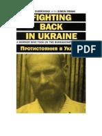 Fighting Back in Ukraine