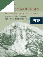 motion mountain-volume 5