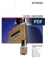 Leaflet GLS 1500_A4 Spanish ES RZ Low