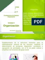unidad 4 organizacion.ppt