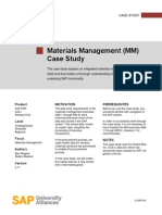 Intro ERP Using GBI Case Study MM en v2.11