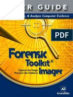 FTK Imager User Guide