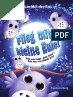 40540 Flieg Mit Kleine Eule