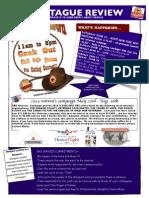 SRS 253 June 2014 Newsletter
