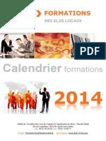 Le nouveau catalogue 2014 est en ligne. Plusieurs nouveautés vous attendent.