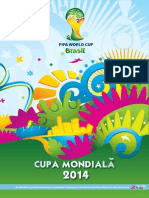 Supliment Cupa Mondiala