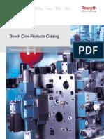 Bosch Rexroth - Catalog de Produse de Bază