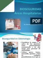 Clase 07 Bioseguridad en Areas Hospitalarias