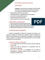Cálculo de Tiempos de Recolección de RSU 2014-I