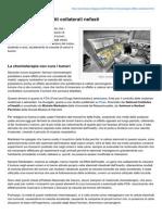 Doctorsane.blogspot.it-i Chemioterapici Effetti Collaterali Nefasti