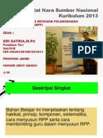 KONSEP RPP K.13 - SMK PGRI 2
