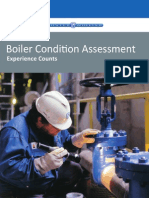 Boiler Condition Assessment