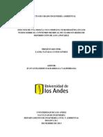 EFECTOS DE UNA MEZCLA NO COMPLETA EN LOS NUDOS SOBRE EL CONTENIDO RESIDUAL DE CLORO EN RDAP.pdf