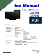 TX-32LZD80,TX-37LZD80