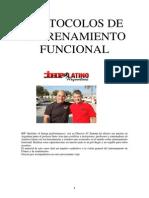 Aón EF Protocolos de Entrenamiento Funcional