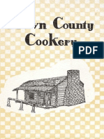 Brown County Cookery