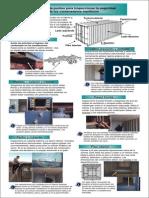 Guia de Siete Puntos Para Inspeccionar La Seguridad de Los Contenedores Maritimos