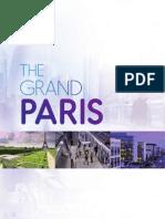 Plaquette Grand Paris