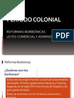 presentacionreformasborbonicas03-120813123950-phpapp01