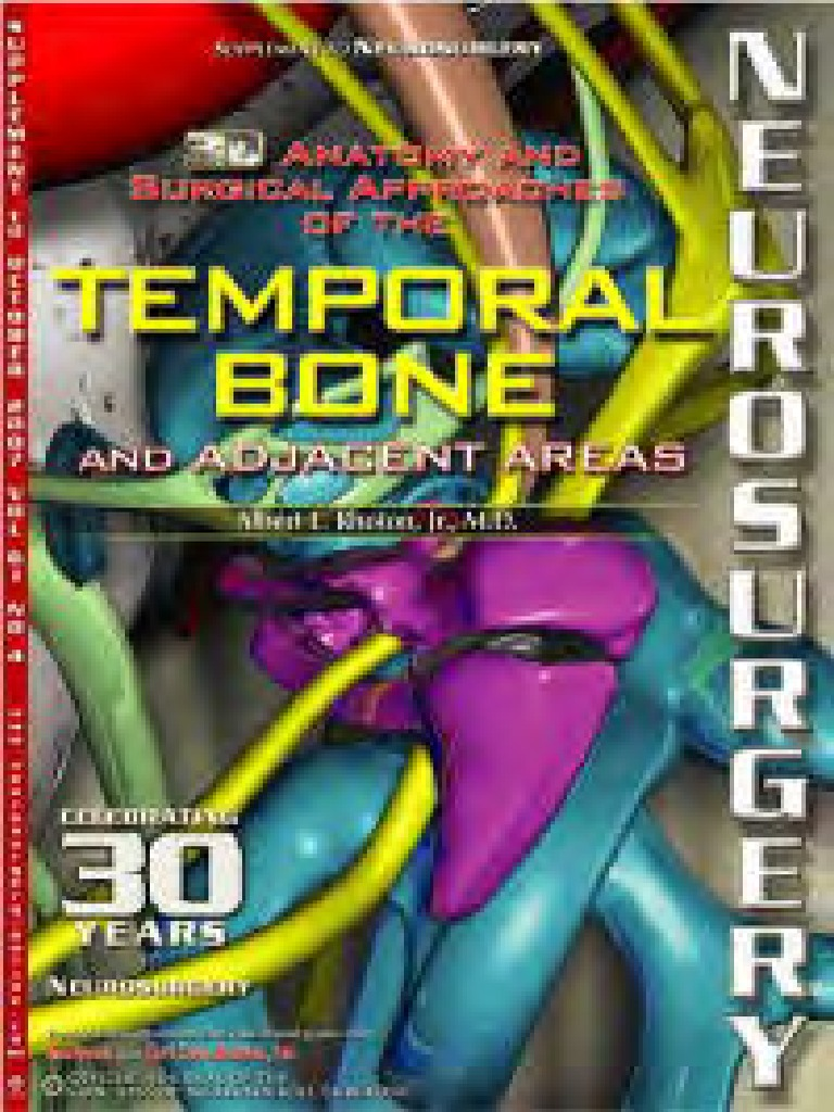 Anatomy and Surgical Appraches of the Temporal Bone.pdf ...