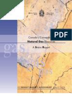 x - Canada's Conventional Natural Gas Resources - NE23-115-2004E