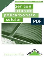 Colocacion de techos de policarbonato.pdf